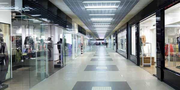 storefront design installation fabrication