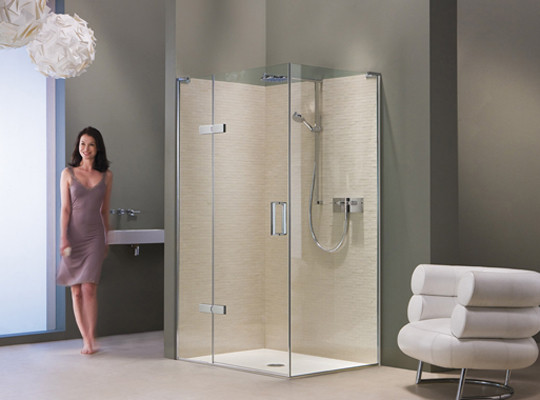 Walk In Shower Bronx Major Bathroom Remodeling - Bathroom remodeling bronx ny
