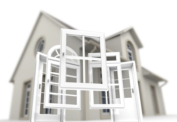 Custom Windows - a Solution for Non-Standard Openings
