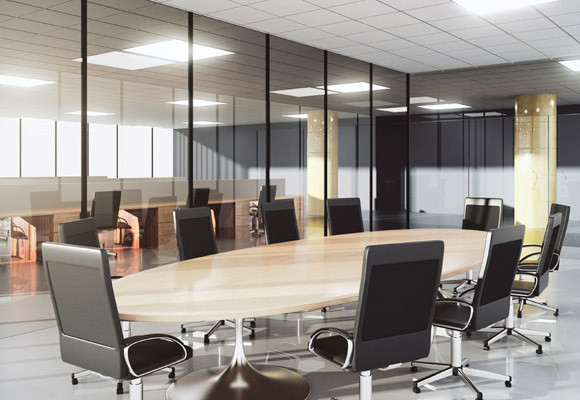 6 Great Reasons for Using Glass Partitions in Your Office