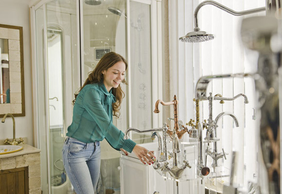 Main Tips on Choosing the Right Bathroom Fixtures