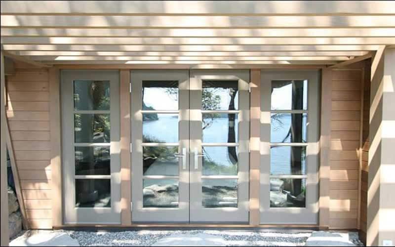 Glass Doors Commercial Amp Residential Glass Herculite Doors