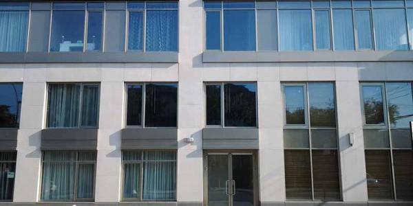 aluminum windows nyc