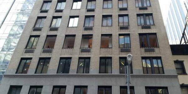 alunimum windows installation NYC