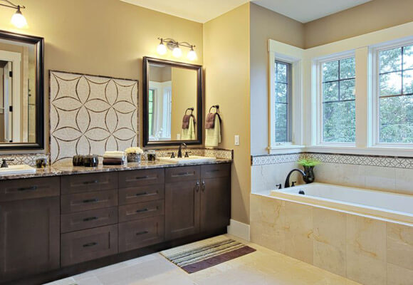 bathroom windows home design ideas to welcome more natural light