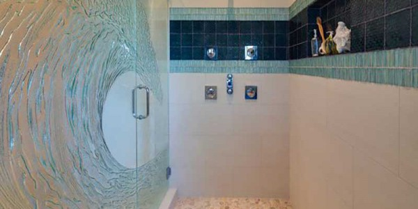 glass glazing shower doors brooklyn new york