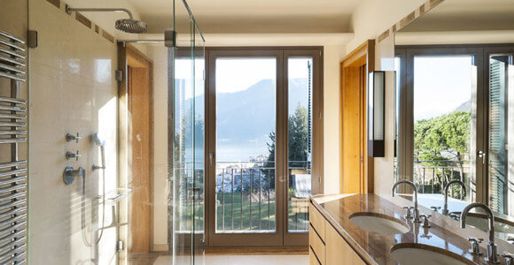 Glass Shower Door Installation: How to Choose Shower Doors
