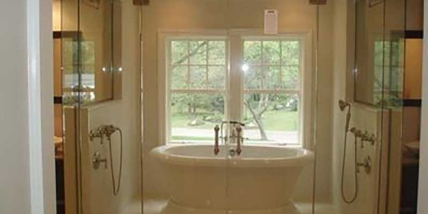 glass shower doors brooklyn new york