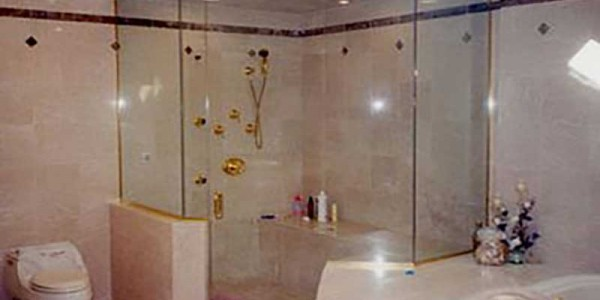 glass shower doors queens new york