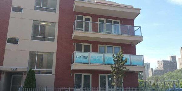 installation railings windows doors brooklyn
