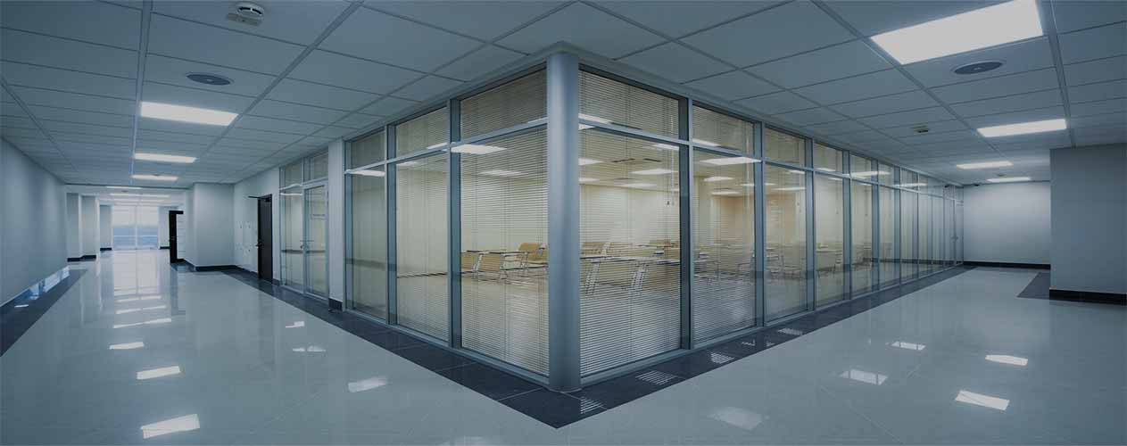 Metal Partition Walls : Steel glass wall bing images
