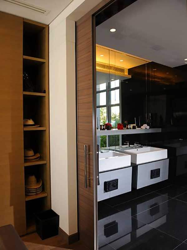 Sliding residential wood doors storefront curtain walls for Residential sliding doors