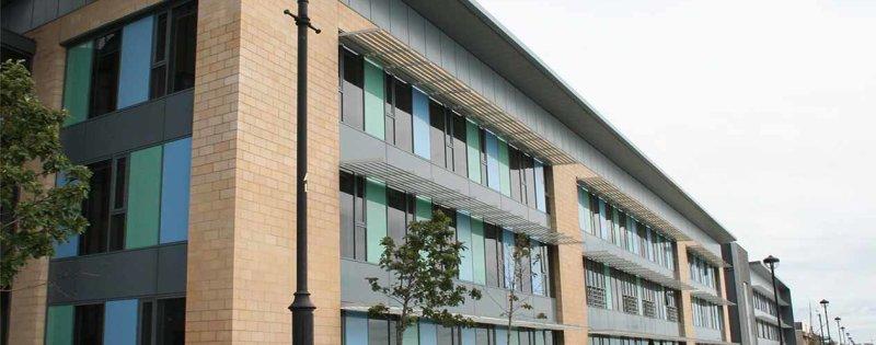 commercial windows replacement aluminum windows