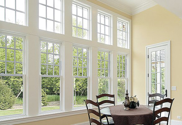A Look at Wooden Windows: Pros and Cons