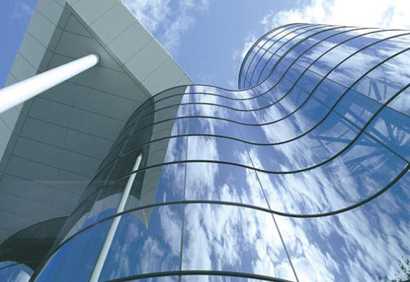 Master the Art of Architectural Curtain Walls
