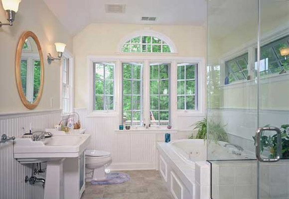 When Is It Time to Think of Bathroom Remodeling?