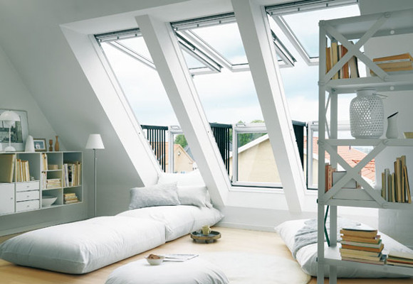 Window Placement: Design Your Home and Conserve Energy