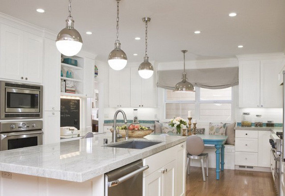 Kitchen Remodeling: Your Kitchen Lights Options