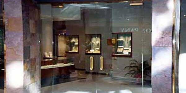 NYC Storefront Glass Design, Fabrication, Installation - NY, NJ, CT