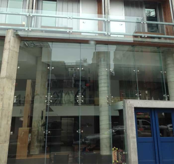 Storefront Design, Construction, Installation - Glass, Aluminum, NY ...