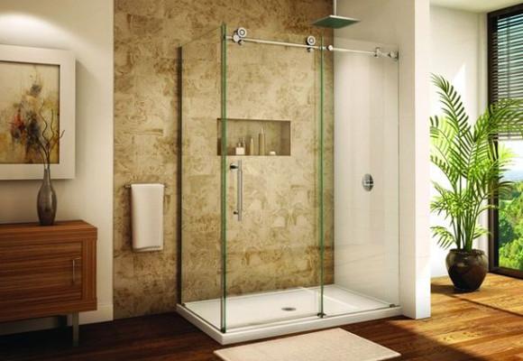 Custom Shower Doors Brooklyn: The Variety of Types