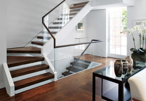 Glass Railings Brooklyn NY - Upgrade Your Project with Style