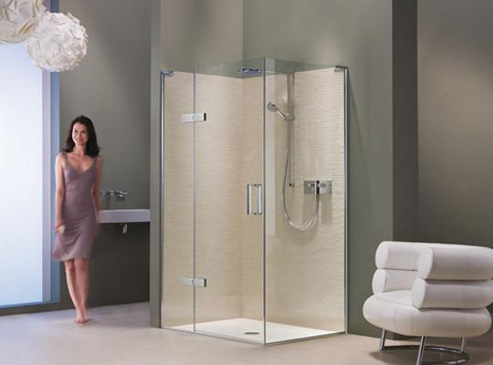 Walk in Shower Bronx - Major Bathroom Remodeling