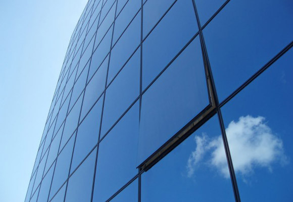 Curtain Wall Construction Brooklyn - Innovative Design