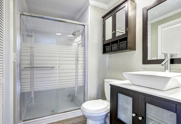 Glass Shower Doors: Plan Your Shower with Style
