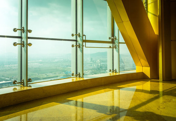 Curtain Wall Systems: A Guide to Curtain Wall Technology