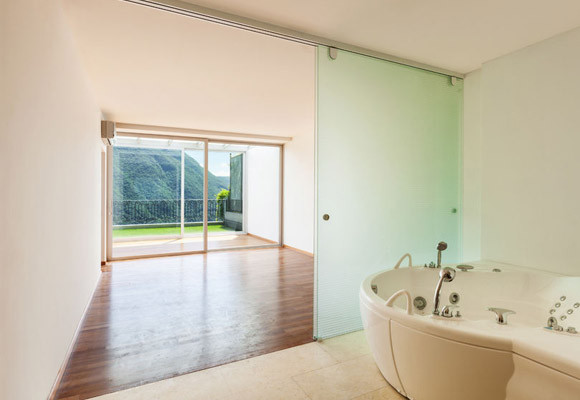 Sky Windows and Doors - a Look at Smart Glass