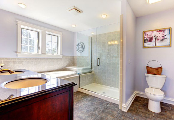 3 Reasons Why You Should Use Glass Shower Enclosure