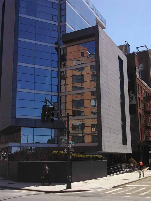 Commercial Windows Aluminum New Or Replacement