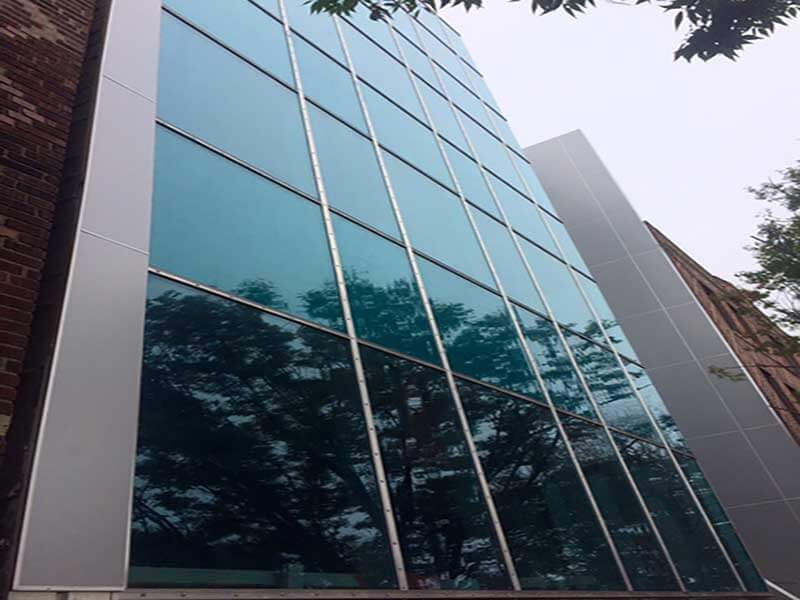Curtain Wall | Design, Installation, Fabrication | NY, NJ