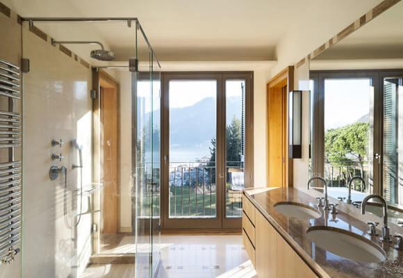 Glass Shower Door Installation: How to Choose Shower Doors