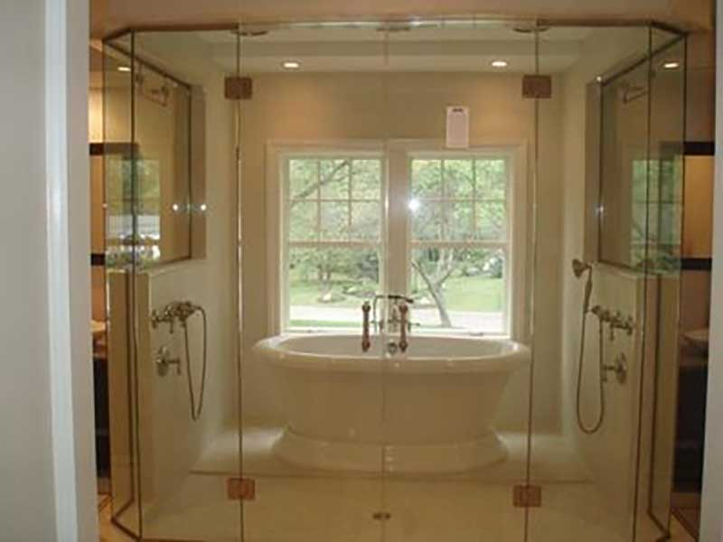 Glass Shower Doors Design, Installation in NY, NJ