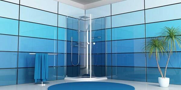 glass shower installation new york nyc