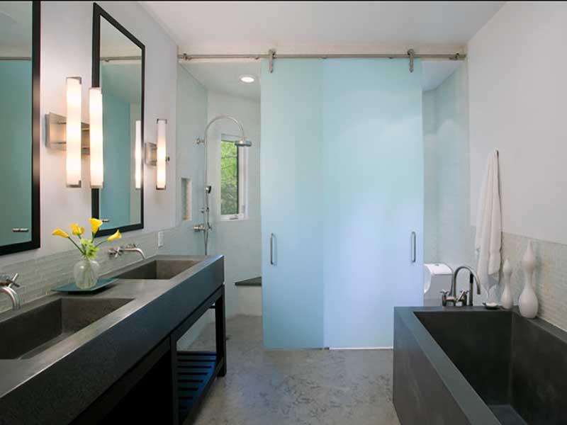 Glass Shower Doors Long Island Glass Door Ideas