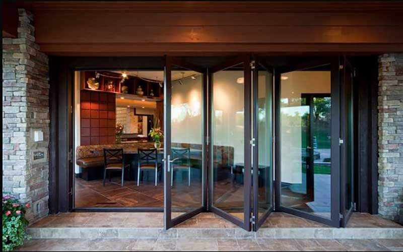 Nyc Glass Door Installation Aluminum Amp Frameless Doors