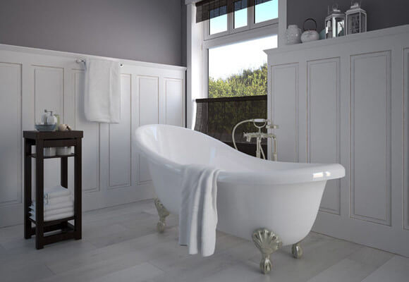 Tub Refinishing Project: Learn the Main Techniques