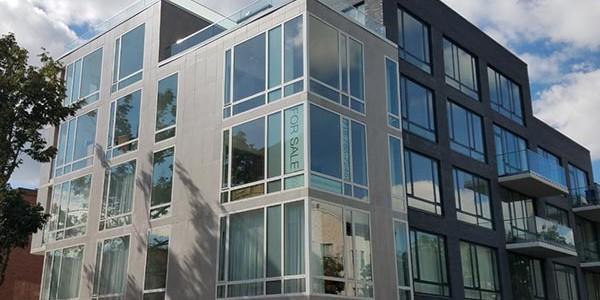 Curtain Wall Design Installation Fabrication Ny Nj